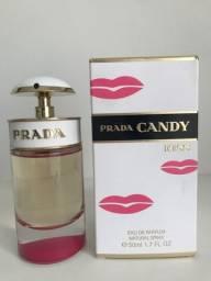 Título do anúncio: Prada Candy kiss - Eau de Pardum