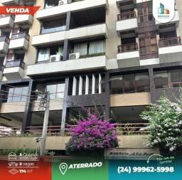 Vende-se Apartamento no Aterrado -  Volta Redonda