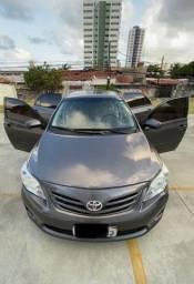 Título do anúncio: Corolla GLi 2014 Aut. Para vender logo