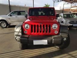 WRANGLER 2011/2012 3.6 UNLIMITED SPORT 4X4 V6 GASOLINA 4P AUTOMÁTICO