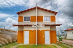 Casa com 2 dormitórios à venda por R$ 131.600,00 - Angelim Zona Sul - Teresina/PI