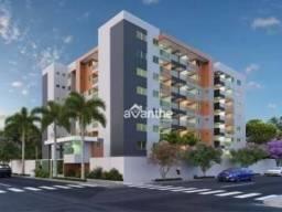 Apartamento com 3 dormitórios à venda, 78 m² por R$ 525.000,00 - Ininga Zona Leste - Teres