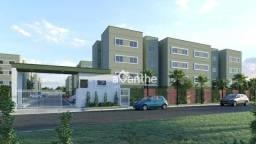 Apartamento com 2 dormitórios à venda, 48 m² por R$ 120.900 - Bom Princípio Zona Sudeste -