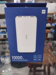 Power bank ORIGINAIS Xiaomi novos lacrados