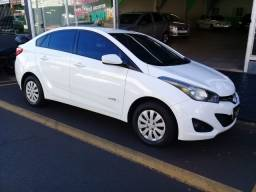 Hyundai HB20S 1.6 Comfort 14/15 Manual. Vendo/Troco/Financio