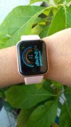 Smartwatch Y68 **PROMOÇÃO**