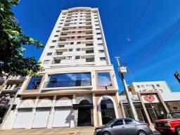 Apartamento à venda no Riverside Residence em Foz do Iguaçu.