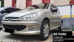 Peugeot Allure 206 2008