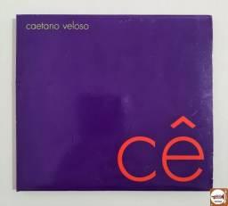 Caetano Veloso Cê (usado)