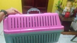 Caixa de transportar animais