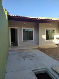 Casa nova em Itaitinga