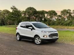 Ford EcoSport 2.0 Titanium 2014 - Apenas 23.000 km