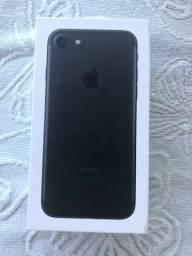 Caixa vazia IPhone 7 128 GB