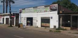 Padaria e Mercado
