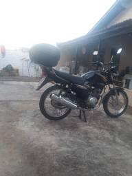 Moto Yamaha ybr ano 2006