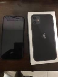 Iphone 11 sem detalhes e na garantia
