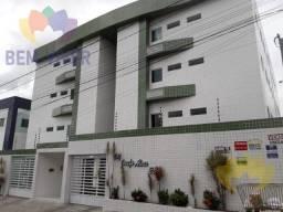 Apartamento no Indianópolis com duas suítes, totalmente mobiliado - Caruaru