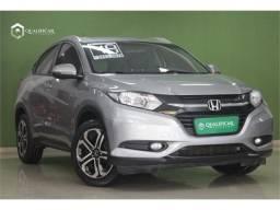 Honda Hr-v 2018 1.8 16v flex exl 4p automático