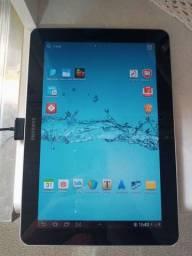 Tablet Sansung tela 10.1 (TROCO POR TV)