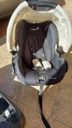 Título do anúncio: Cadeirinha de bebe safety 1st