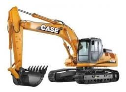 Título do anúncio: escavadeira hidráulica cx220