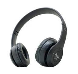 Fone De Ouvido Bluetooth Plugx F-47