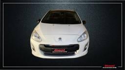 Peugeot 308 FELINE/GRIFFE 1.6 TURBO 16V 5P AUT.
