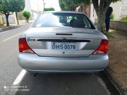 Focus sedan 1.6 2004 gasolina obs só vendo