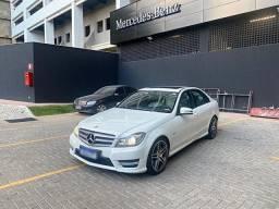 Mercedes C350 V6