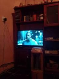 TV de LED de 32 polegadas