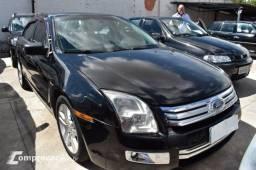 Ford Fusion 2.3 - 2007 Completo Automático