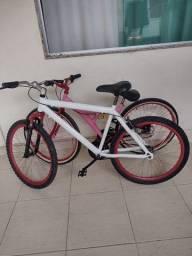 Título do anúncio: Vendo bicicletas