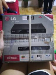 DVD blu-ray 3 D LG
