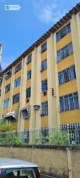 Apartamento para alugar, 45 m² por R$ 900,00/mês - Barreto - Niterói/RJ