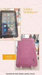 Tablet Multilaser Infantil