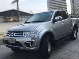 Mitsubishi L200 Triton 2016/2017