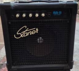 Amplificador de som Staner