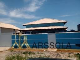 AC Belíssima casa com 2 quartos em Unamar, Tamoios - Cabo Frio - RJ