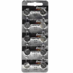 Título do anúncio: Bateria Energizer Lr44  A-76