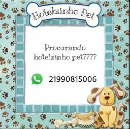 HOTELZINHO PET