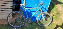 Bicicletas e peças