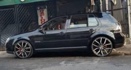 Título do anúncio: VW Golf Sportline 1.6