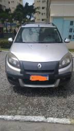 Título do anúncio: Renault Sandero Stapway 2014 Novíssimo!