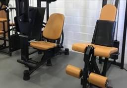 Manutenção em equipamentos fitness!!