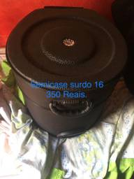 Semicase Solid Sound. (Bateria)