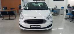 Oportunidade!!! Ford KA+ SE Sedan 2019