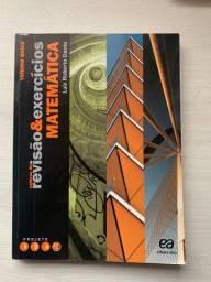 Caderno de revisão e exercícios Matemática (Ensino Médio)