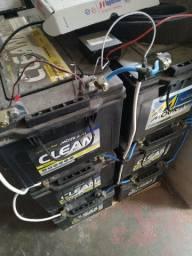 Bateria Moura Clean 220ah