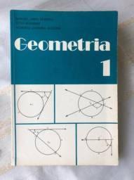 Livro de Geometria 1