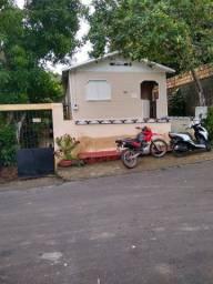 Vendo casa no bairro da terra preta